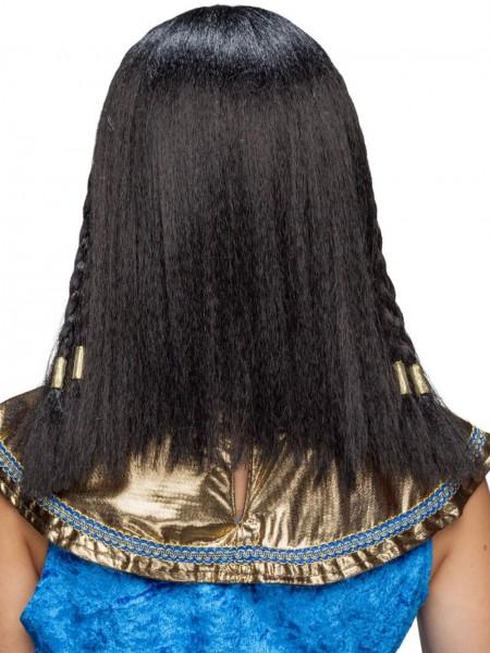 Koningin Cleopatra damespruik