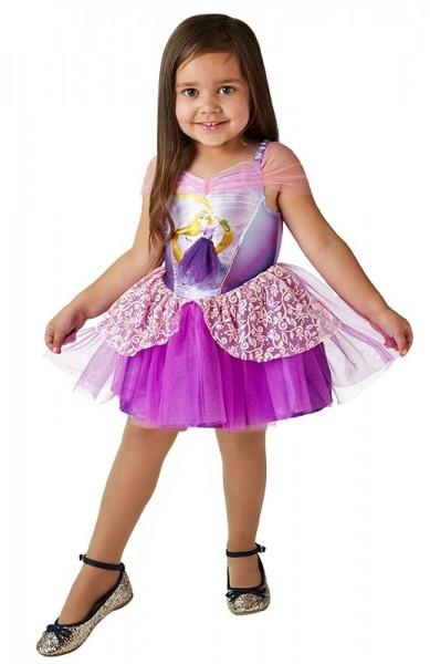 Rapunzel Prinzessinnen Kleid
