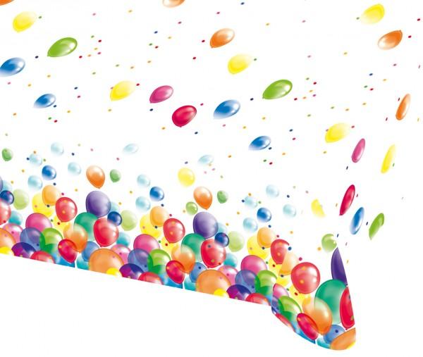 Nappe Balloon Carnival 1,8 x 1,2m