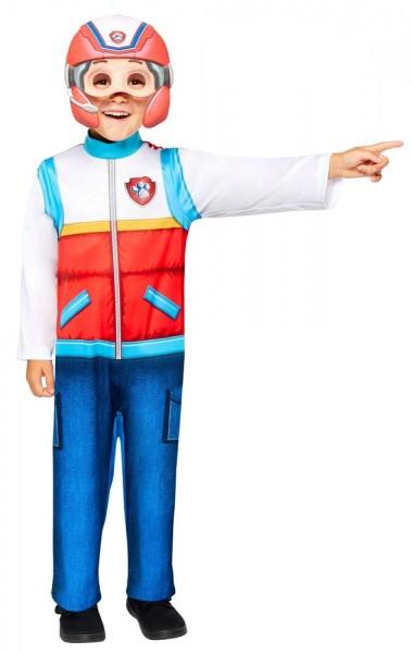 Paw Patrol Ryder kostume til børn