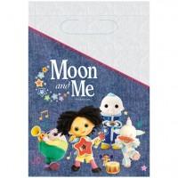 6 Moon and Me Geschenktüten
