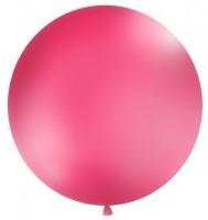XXL Ballon Partygigant pink 1m