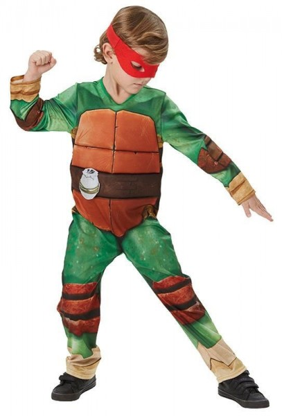 Teenage Mutant Ninja Turtles Jungenkostüm