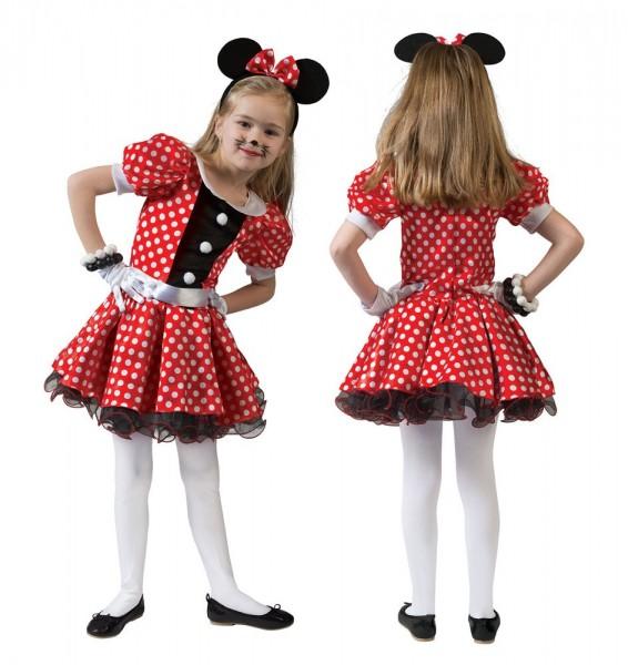 Costume topolino Mira per bambini