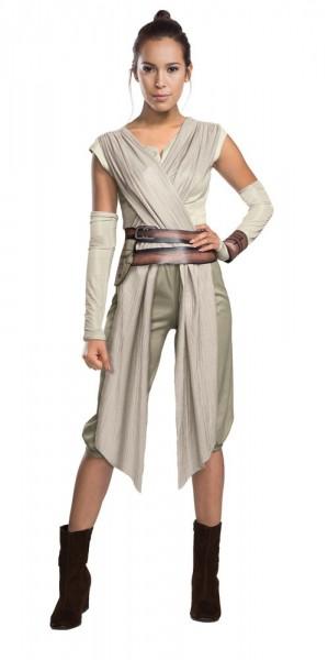 Rey Star Wars Episode VII Kostüm Für Damen