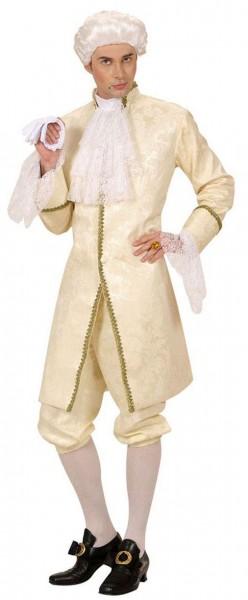 Damiano Der Noble Barock Kostüm