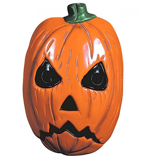 Angry Pumpkin Maske