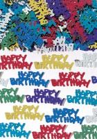 Birthday Ballonparty Streudeko 70g
