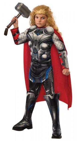 Thor Avengers kostuum voor jongens