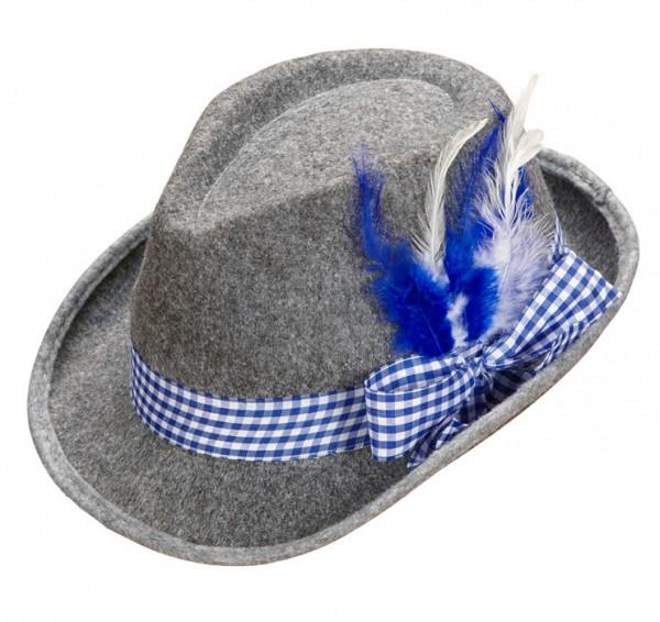 Traditionele hoed Seppl