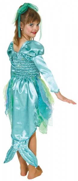 Merrermaids kids costume Shirley