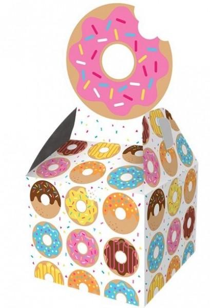 Pudełko prezentowe Donut Candy Shop