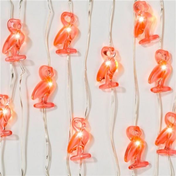 Cadena ligera Flamingo 3m