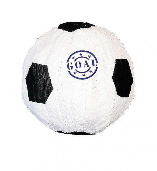 Fußball Pinata Championship