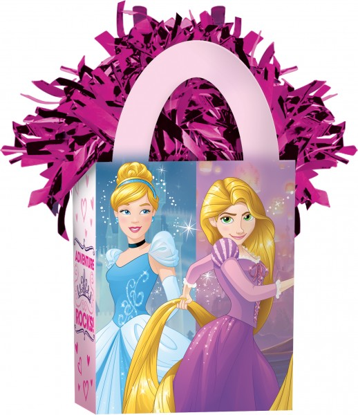 Peso palloncino principesse Disney
