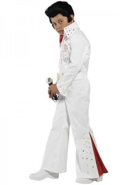 Kleines Elvis King Kinderkostüm