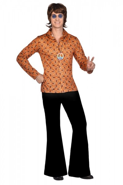 Hippie Shirt Brent Men's