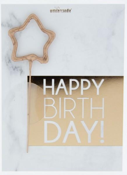 Marmo Compleanno Wondercard