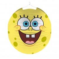 Lustiger SpongeBob Lampion Unterwasserspaß