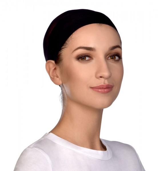 2 Klassische Haarnetze für Perücken