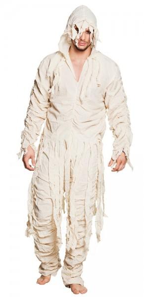La vendetta della mummia costume uomo