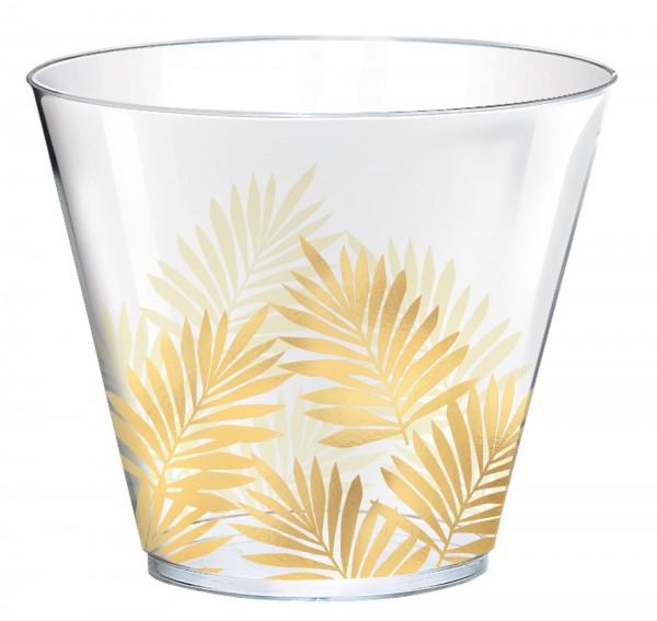 30 Plastic Cups Jungle Fever 266ml