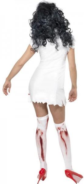 Szalona pielęgniarka