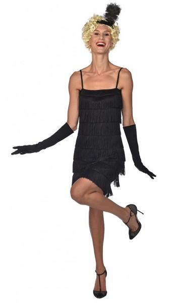 Disfraz de Lady Flapper para mujer