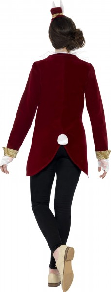 Viktorianisches Häschen Kostüm