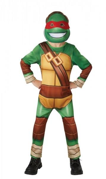 Raphael Teenage Mutant Ninja Turtles Kinderkostüm