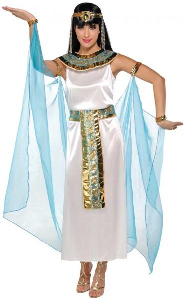 Elegantes Pharaonin Merit Kostüm
