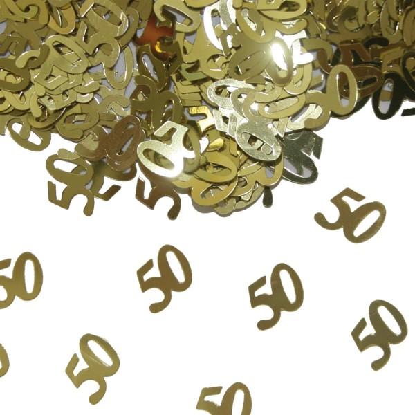 Golden 50 Streudeko 1