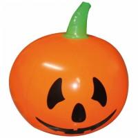Aufblasbarer Halloween Kürbis Collin 45cm