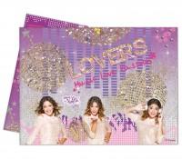 Violetta Gold Edditions Tischdecke 120 x 180 cm