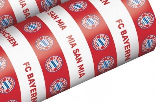 3 streamers du FC Bayern Munich