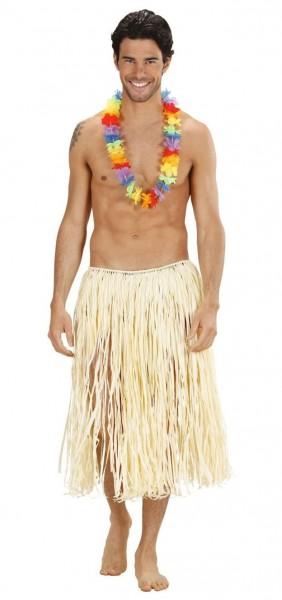 Hawaii Waikiki Blüten Kette