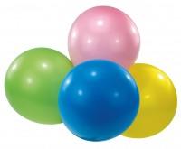 4er Set Maxi Luftballons 41 cm