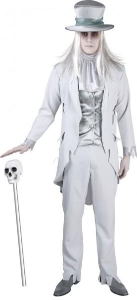Geister-Bräutigam Kurt Kostüm