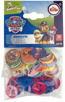 Paw Patrol Friends Streudeko Set
