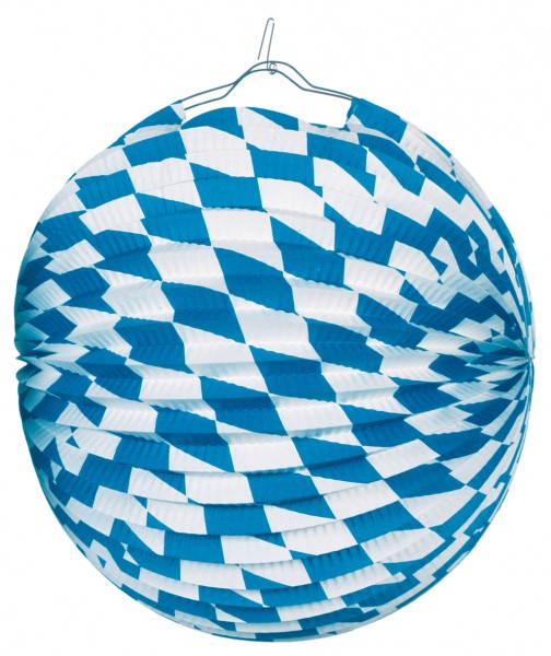 Lanterne Oktoberfest Munich 25cm