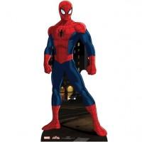 Spider Man Pappaufsteller 96cm