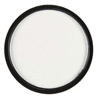 Weiße Gesichts- Und Körperschminke 30g