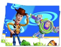 Toy Story Power Tischdecke 120x180cm