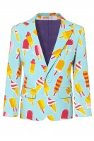 OppoSuits Partyanzug Cool Cones