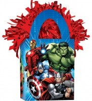 Avengers Fighters Ballongewicht 156g