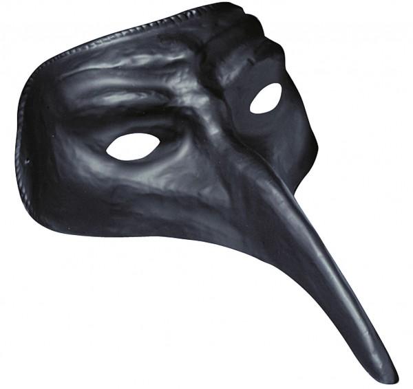 Masque vénitien pour les yeux