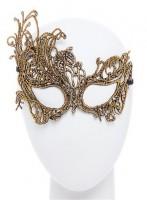 Lady Isadora Spitzen Maske