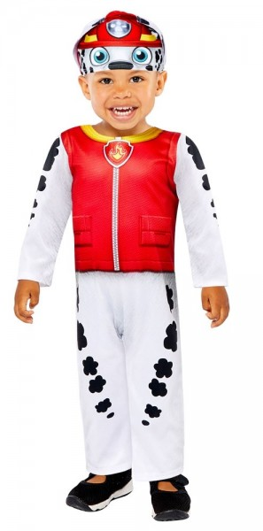 Paw Patrol Marshall Costume Children's