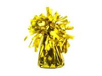 Ballongewichte für Folienballons in Gold