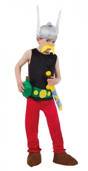 Asterix Kinderkostüm Deluxe